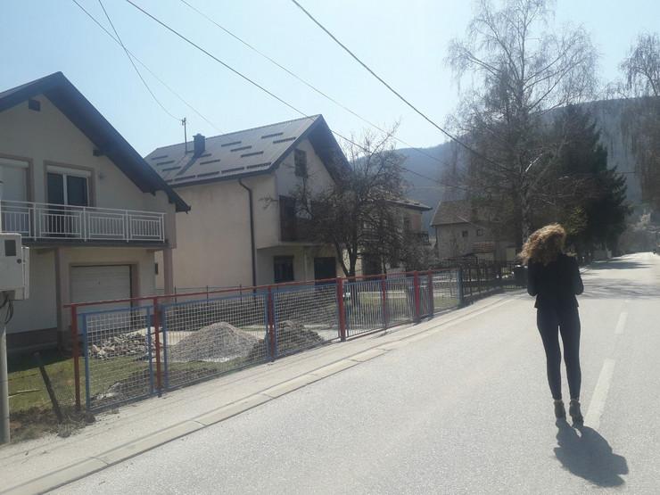 Ulica Srpskih junaka