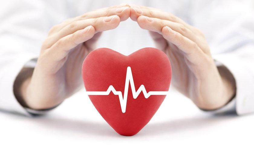 Po koronawirusie serce wymaga szczególnej troski