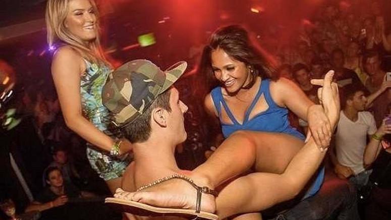 Paris Hilton porno