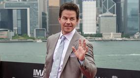 "Mark Wahlberg chce kinowego ""Zakazanego imperium"""