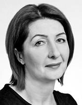Barbara Nintza notariusz, rzecznik prasowy KRN