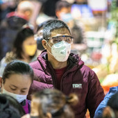 """SUMNJA SVE VEĆA """"Veoma neobično"""": Zašto je Kina ČAK TRI PUTA promenila način na koji broji zaražene korona virusom"""
