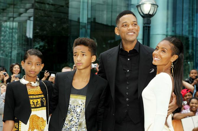 Porodica Smit