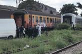 ubistvo zene zeleznicka stanica