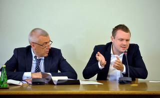 Michał Tusk przed komisją śledczą ws. Amber Gold: Obaj z ojcem wiedzieliśmy, że Amber Gold, mówiąc kolokwialnie, to lipa