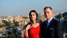 Daniel Craig przeszedł operację kolana