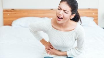 Bal oldali prosztatagyulladás