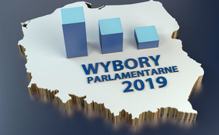 Wybory parlamentarne 2019: Są pierwsze wyniki [EXIT POLL]