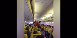 Przymusowe lądowanie i bójka na lotnisku. Wszystko przez pijanych Brytyjczyków
