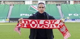 Jaki Paulo Sousa ma pomysł na Lewandowskiego? Portugalczyk musi uwolnić bestię