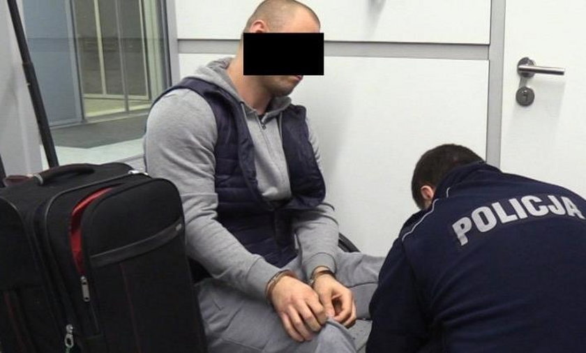 Zabójstwo boksera w Szczecinie. Usłyszeli zarzuty za utrudnianie śledztwa