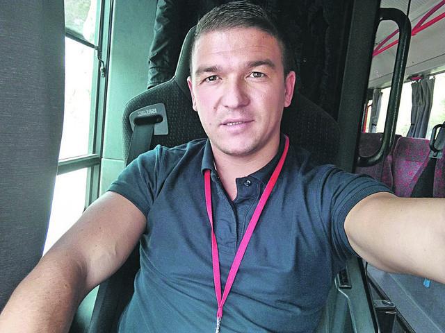 Milan Zdravković