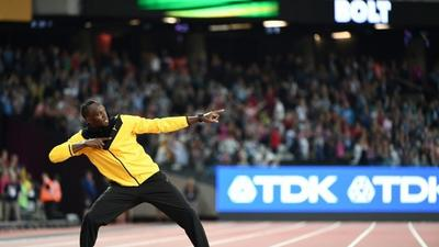 Sprinter's final curtain call as Felix, Semenya add more gold