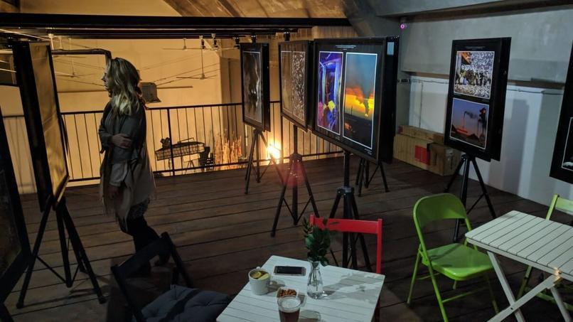depo magacin beograd mapa Kreativni Beograd: Mesta na kojima se uz piće servira umetnost   Noizz depo magacin beograd mapa