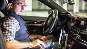 Cortana trafi do samochodów BMW