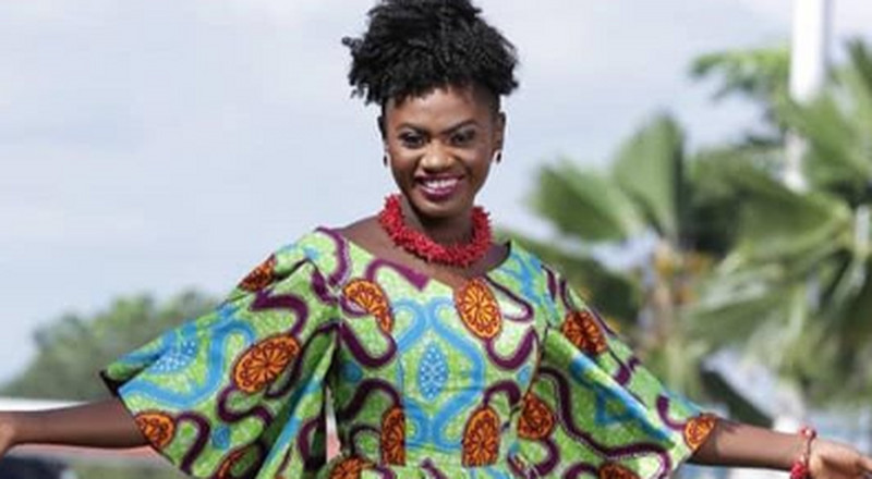 5 times actress Martha Ankomah inspired us to dress better in African print outfits