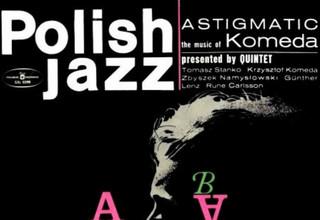 Seria 'Polish Jazz', czyli Polska Szkoła Jazzu