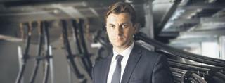 Marek Woszczyk: Pierwszy po Bogu w PGE