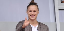 Ewa Pajor z małej wsi trafiła na szczyt. Mogła stracić wzrok, a dziś jest czołową piłkarką świata!