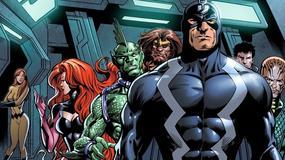 """""""Marvel's Inhumans"""": ogłoszono datę premiery serialu"""