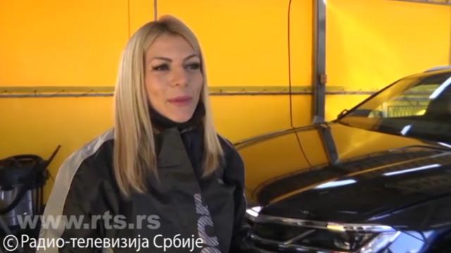 Slađana Marija Simić