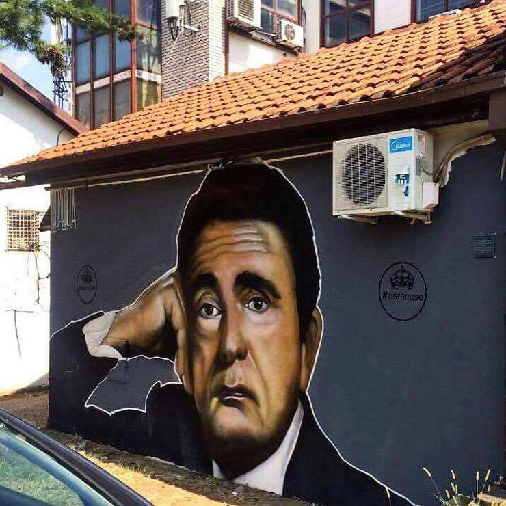 Mural Laneta Gutovića