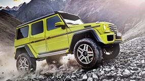 Ile ważą te pojazdy? Umiesz wskazać prawidłową odpowiedź? | QUIZ