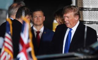 Jubileusz NATO, czyli obrażony Trump i złośliwy Macron