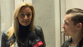 """Martyna Wojciechowska o wolności słowa w Polsce. """"Ta granica jest przesuwana z dnia na dzień..."""""""