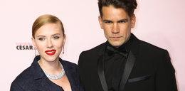 Scarlett Johansson w ciąży! FOTO