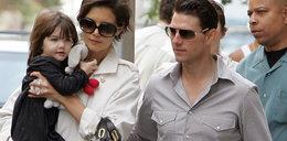 Tom Cruise chciał wysłać córkę do klasztoru