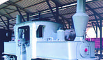 Ovo su prve lokomotive koje su vozile Srbijom