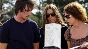 Christian Bale odwiedził ofiary masakry w Aurorze