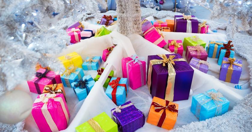 W okresie świątecznym najwięcej miejsc pracy powstaje w sektorach powiązanych ze sprzedażą.