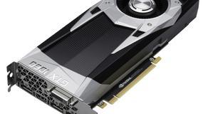 GeForce GTX 1060 - budżetowa karta do wyświetlania VR