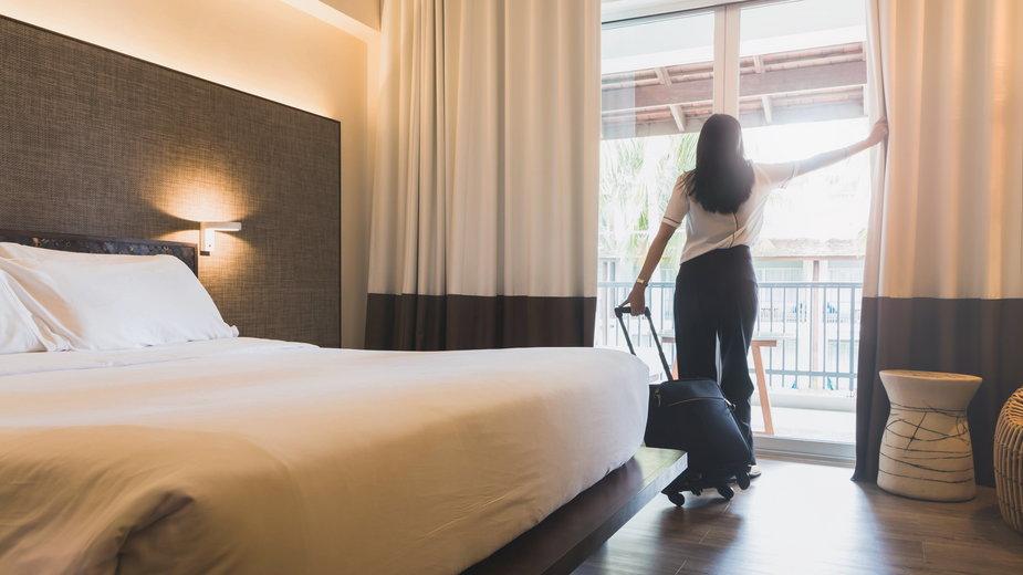 Koronawirus. Hotele z nowym limitem od 26 czerwca