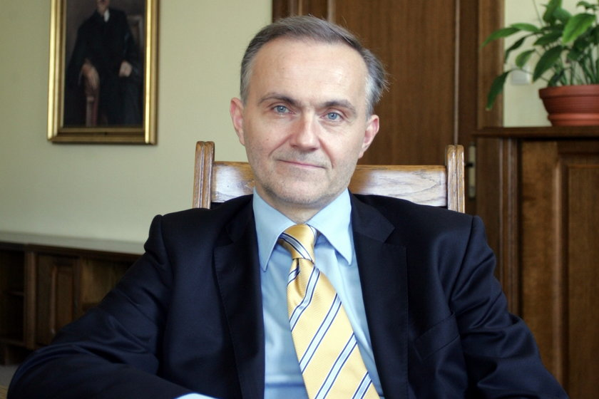 Prezydent Gdyni, Wojciech szczurek