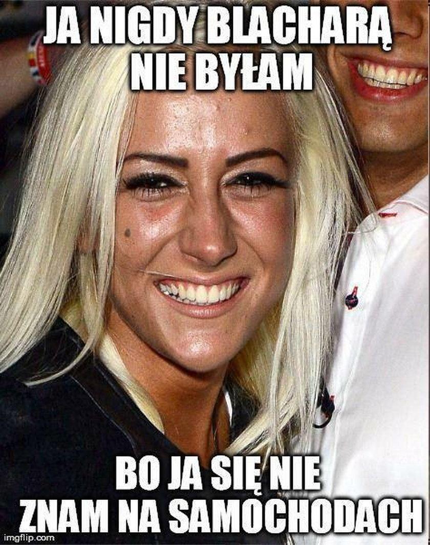 Memy z Warsaw Shore