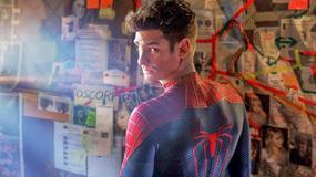 """""""Niesamowity Spider-Man 2"""" na szczycie box office USA"""