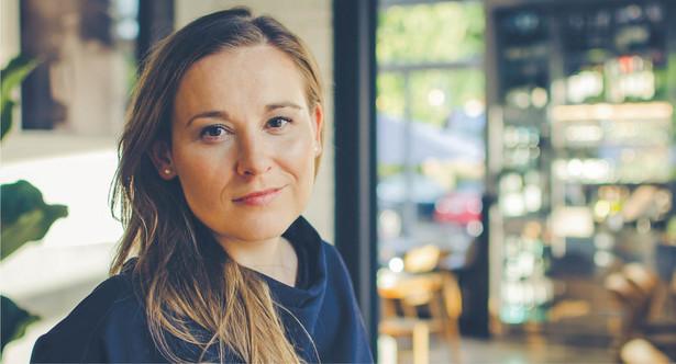 Kamila Kurkowska, koordynator merytoryczna studiów LegalTech na Uniwersytecie SWPS