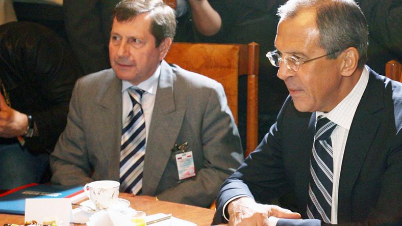 Kongres w Polsce zaostrzy sytuację na Kaukazie?