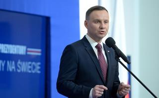 Magierowski: Prezydent wspiera reformy ministra Ziobry
