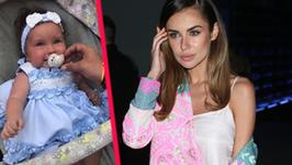 Natalia Siwiec pokazała w sieci twarz córki. Teraz tego żałuje?
