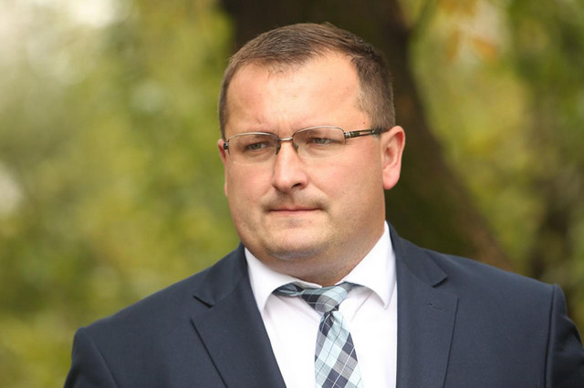 Zoran Vidić