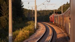 Nowe godziny odjazdów i przyjazdów na rosyjskich biletach kolejowych