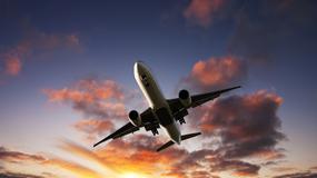 Samoloty, które zniknęły