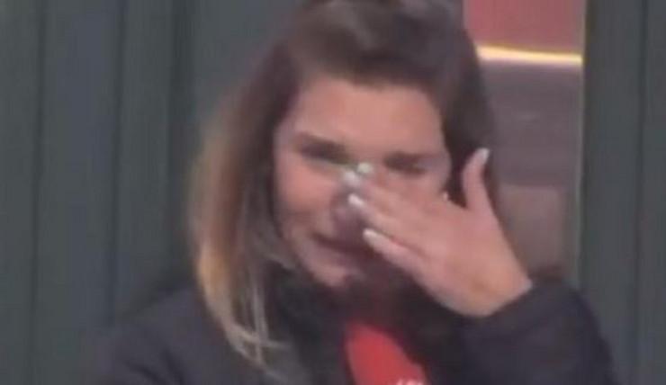 Natalija u Zadruzi