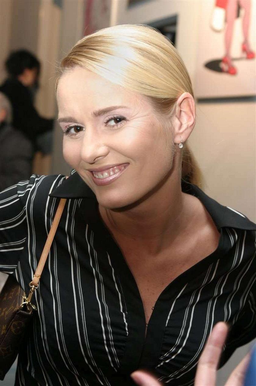 Katarzyna Senyk nową Hanną Lis?