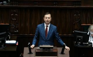 Kosiniak-Kamysz: Wybór prezydenta USA daje dla Polski nadzieję