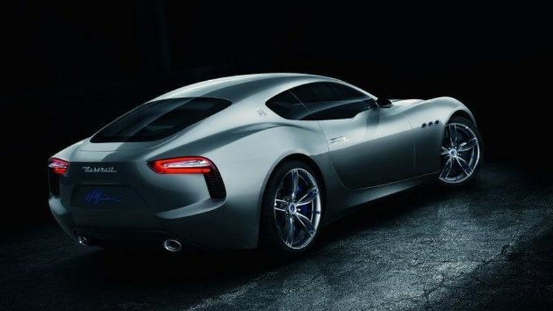 Maserati stawia na napęd elektryczny